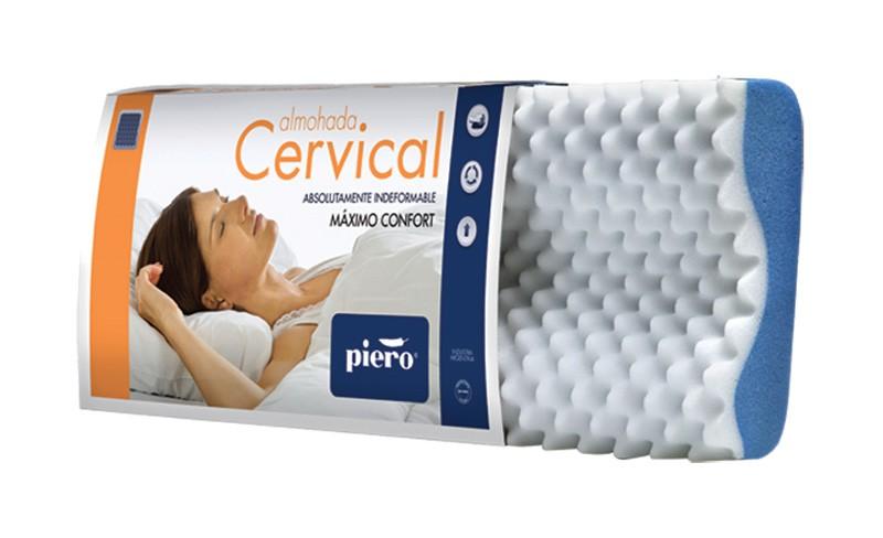 Almohada cervical piero - Almohada cervical ...