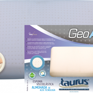 Almohada GEO AIR VISCO