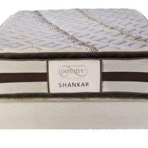 Conjunto somier COLCHON SHANKAR 160X200