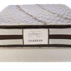 Conjunto somier COLCHON SHANKAR 200X200