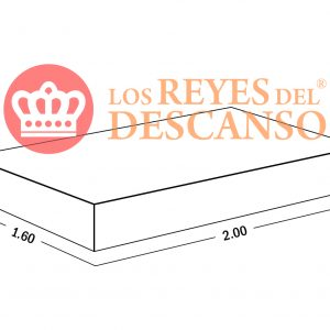 Base Somiers Equis  160X200