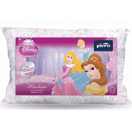 Almohada DISNEY PRINCESS 070X040