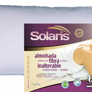 Almohada 70x40 SOLARIS